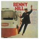 Benny Hill - Ernie (with bonus tracks)
