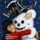 Compilation - Let it Snow: Cuddly Christmas Classics from Capitol