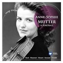 Anne-Sophie Mutter - Best of anne-sophie mutter (international version)