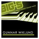 Gunnar Wiklund - Big-5 : gunnar wiklund