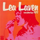 Lea Laven - Vuosikertaa 1972 (2011 - remaster)