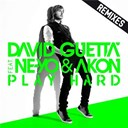 David Guetta - Play hard (feat. ne-yo &amp; akon) (remixes)