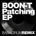 Boon-T / Dj Lb / Eccentric Things / Lobotomy Inc - Patching ep