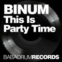 Binum - This is party time