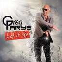 Greg Parys - Let it go (radio edit)