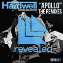Hardwell - Apollo (feat. amba shepherd) (remixes)