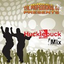The Professional Dj - The hucklebuck mix