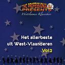 The Professional Dj - Het allerbeste uit west-vlaanderen, vol. 2 (westvlaamse klassiekers)