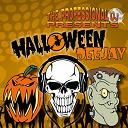 The Professional Dj - Halloween deejay (jingles, dj drops and spooky tools)