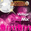The Professional Dj - Vintage disco mix (disco and latino tracks)