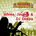The Professional Dj - Jingles, intros and dj drops (tools for deejays for special occasions)