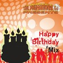 The Professional Dj - Happy birthday mix