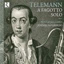 Christoph Schaffrath / Georges Philipp Telemann / Jan Dismas Zelenka / Jeremie Papasergio - Musique de chambre avec basson (avec zelenka &amp; schaffrath)
