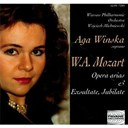 Aga Winska / Orchestre Philharmonique National De Varsovie / Wojciech Michniewski - Mozart: opera arias & exsultate jubilate