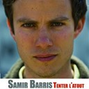 Samir Barris - Tenter l'atout - mini ep