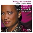 Barbara Hendricks - Ludwig van beethoven - lieder & volkslieder