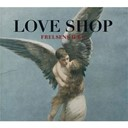 Love Shop - Frelsens h&aelig;r