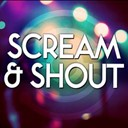 Audiogroove - Scream & shout