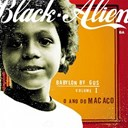 Alien Black - Babylon by gus, vol. 1 : o ano do macaco