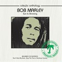Bob Marley - Coleção anthology - sun is shinning