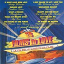 Bill Medley / Bryan Adams / Chaplin / Francis Lai / Irène Cara / Joe Cocker / King / Lewis / Lionel Richie / Menken / Moroder / North / Peter Gessle / Petula Clark / Phil Collins / Stevie Wonder - Films in love, vol. 3