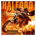 Halford - Metal god essentials/ vol.1
