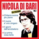 Nicola Di Bari - Singles collection : nicola di bari, vol. 2 (en italiano)