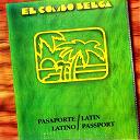 El Combo Belga - Pasaporte latino
