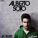 Alberto Soto - We ready (feat. soraya naoyin)