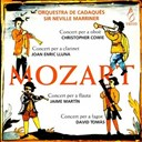 Sir Neville Marriner - Mozart: concerts