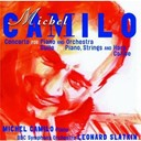 Leonard Slatkin / Michel Camilo / Orchestre Symphonique De La Bbc - Michel camilo: concerto for piano & orchestra; suite for piano, harp & strings; caribe
