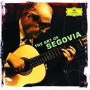 Andr&eacute;s Segovia / Heitor Villa-Lobos / Jean-S&eacute;bastien Bach / Manuel De Falla - Andr&eacute;s segovia - the art of segovia