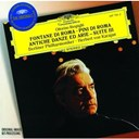 Herbert Von Karajan / L'orchestre Philharmonique De Berlin / Luigi Boccherini / Ottorino Respighi / Tomaso Albinoni / Wolfgang Meyer - Respighi: the fountains of rome; the pines of rome; ancient airs and dances - suite iii / boccherini: quintettino / albinoni: adagio in g minor