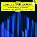 """Camille Saint-Saëns / James Levine / L'orchestre Philharmonique De Berlin / Paul Dukas / Simon Preston - Saint-saëns: symphony no.3 """"organ"""""""