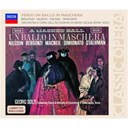 Birgit Nilsson / Carlo Bergonzi / Cornell Macneil / Giulietta Simionato / Giuseppe Verdi / Orchestra Dell Accademia Nazionale Di Santa Cecilia / Sir Georg Solti - Verdi: un ballo in maschera