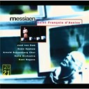 Kent Nagano / Olivier Messiaen / The Hallé Orchestra - Messiaen: saint francois d'assise