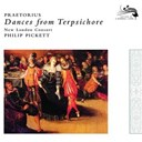 Michael Praetorius / New London Consort / Philip Pickett - Praetorius: dances from terpsichore, 1612