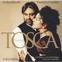 Andrea Bocelli / Carlo Guelfi / Coro E Orchestra Del Maggio Musicale Fiorentino / Fiorenza Cedolins / Giacomo Puccini / Zubin Mehta - Puccini: tosca