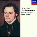 Franz Schubert / István Kertész / Wiener Philharmoniker - Schubert: the symphonies