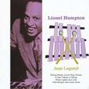 Lionel Hampton - Jazz legend - lionel hampton