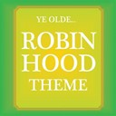 Kidzone - Robin hood theme (ye olde...)
