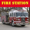 Kidzone - Fire station