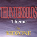 Kidzone - Thunderbirds theme