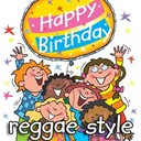 Kidzone - Happy birthday - reggae style