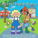 Kidzone - My first english words