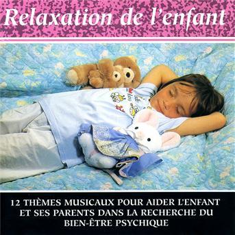 Children relaxation   (relaxation de l enfant)