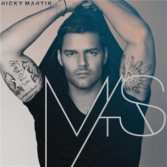 Ricky Martin   Más