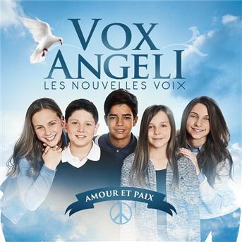Vox Angeli - Amour et paix