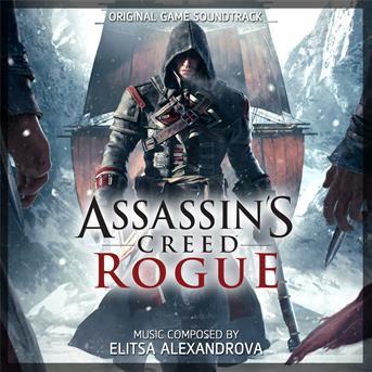 Elitsa Alexandrova - Assassin's creed rogue (original game soundtrack)