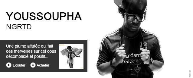 Youssoupha - Ngrtd